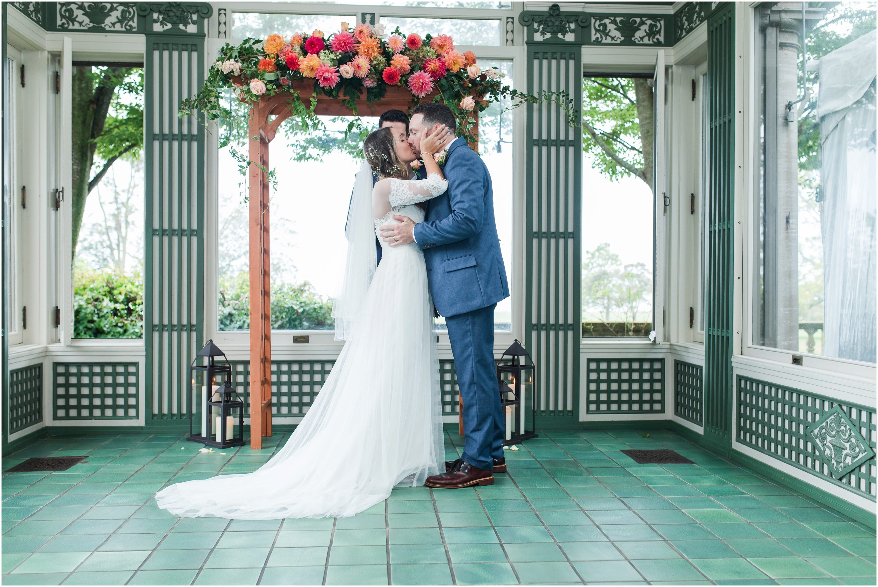 eolia mansion wedding amma rhea photo