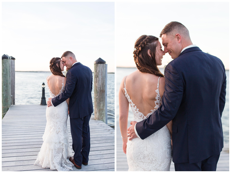 Saybrook Point Inn Wedding