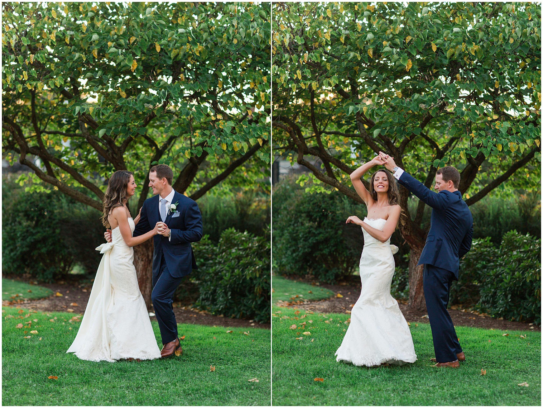 Country Club of Farmington Wedding Amma Rhea Photo