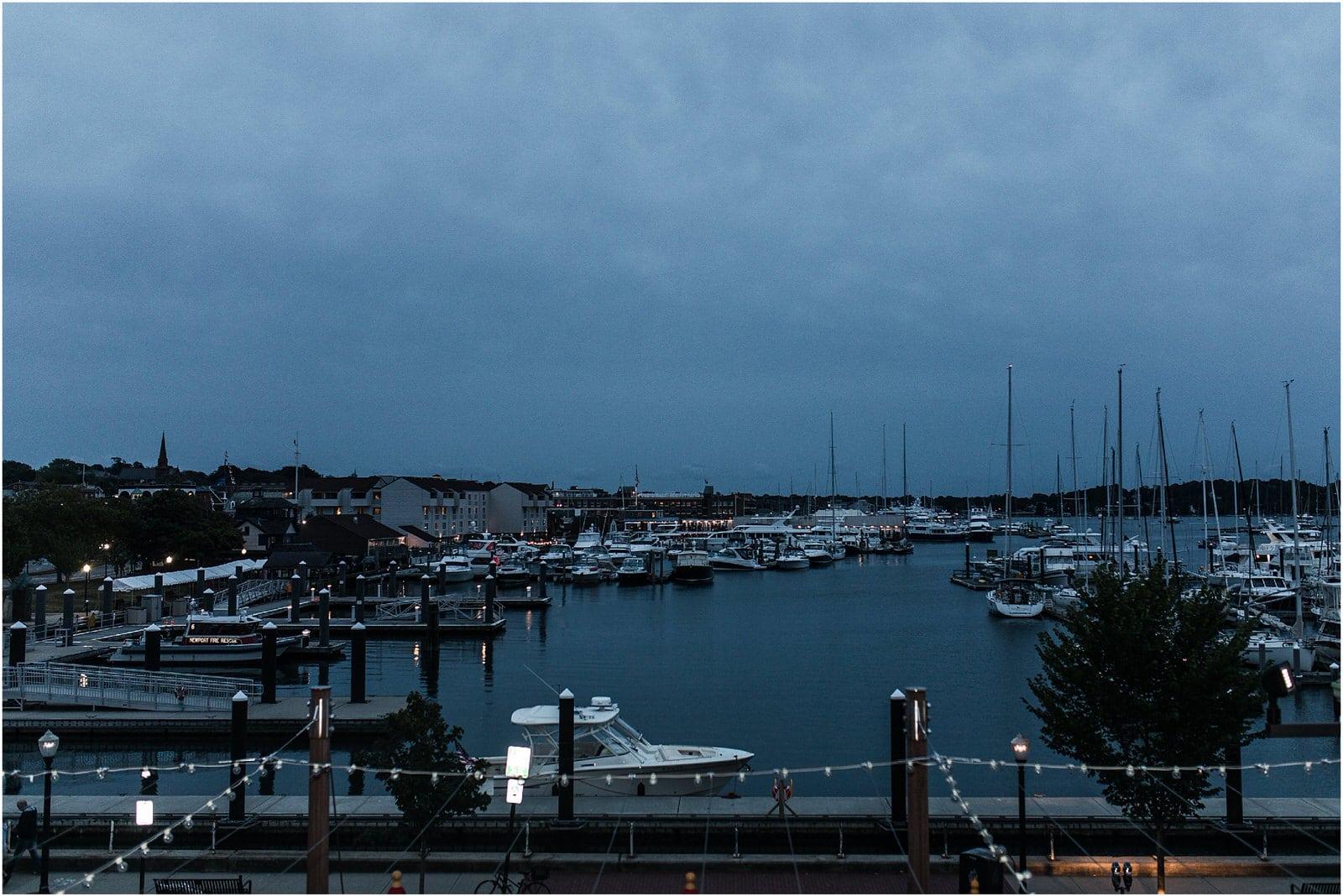 Newport Marriot