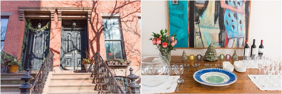 Brooklyn Home