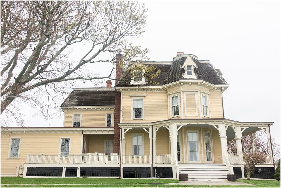 Eisenhower House