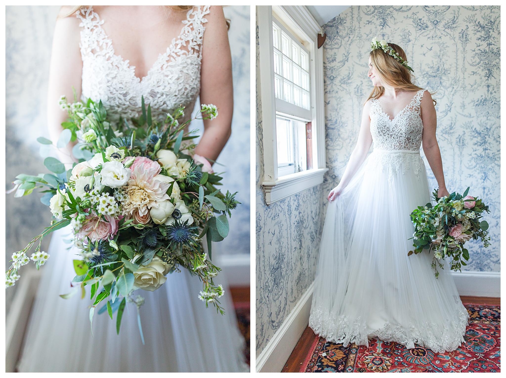 Connecticut Bride